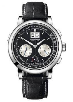 A.Lange&Söhne Datograph Up/Down Platinum 405.035