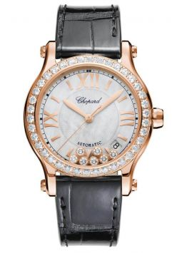 Chopard Happy Sport 36 MM Automatic 274808-5006