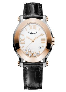 Chopard Happy Sport Oval 278546-6001