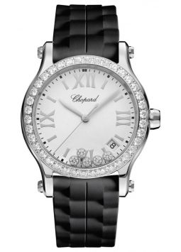 Chopard Happy Sport 36 MM Quartz 278582-3003
