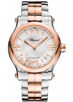 Chopard Happy Sport 36 MM Automatic 278559-6002
