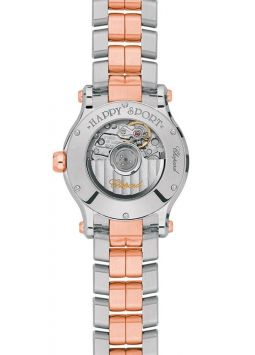 Happy Sport 36 MM Automatic