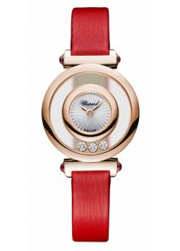 Chopard Happy Diamonds Icons 204780-5201