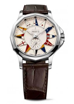 Corum Admiral's Cup Legend 42 Automatic 395.101.20/0F02 AA12