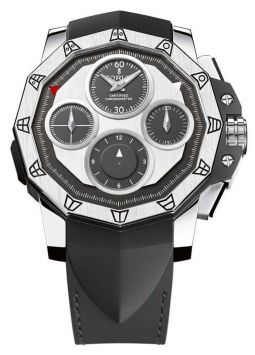 Corum Admiral's Cup Seafender Off Center Automatic 987.980.04/0061 AN04