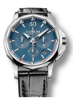 Corum Admiral's Cup Legend 42 Chronograph 984.101.20/0f01 ab20