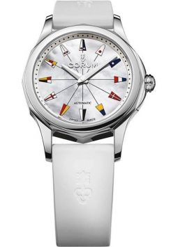 Corum Admiral's Cup Legend 32 400.100.20/0379 pn12