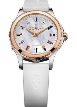 Corum Admiral's Cup Legend 32 400.100.24/0379 pn13