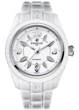 Perrelet Eve Ceramic Ladies A2041/A