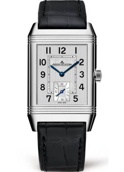 Jaeger-LeCoultre Reverso Classic Medium Duoface Small Second q2458420