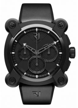 Romain Jerome Moon-DNA Moon Invader Chronograph RJ.M.CH.IN.001.01