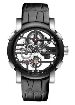 Romain Jerome Moon-DNA Skylab Speed metal RJ.M.AU.025.01