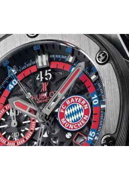 King Power Bayern Munich FC