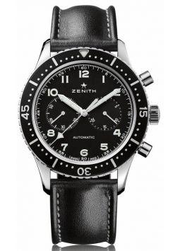Zenith Heritage Revival Cronometro Tipo CP-2 03.2240.4069/21.C774
