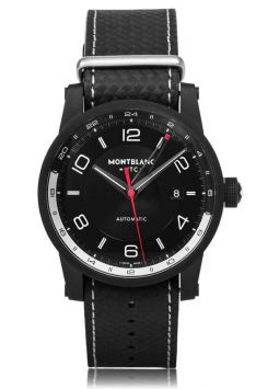 Montblanc Timewalker Urban Speed UTC E-Strap 113828