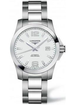 Longines Conquest Ladies L3.277.4.76.6