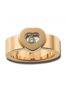 Chopard Icons Heart Ring 822897-0110