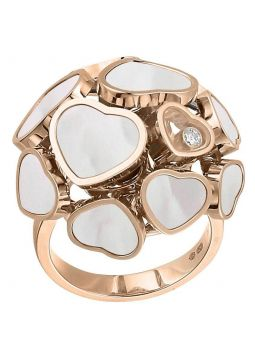 Chopard Happy Hearts Ring 827482-5310