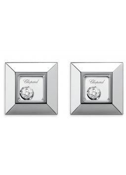 Chopard Happy Diamonds Icons Earrings 832938-1001
