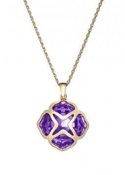 Chopard Imperiale Cocktail Pendant Necklace 799220-5003