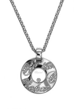 Chopard Chopardissimo Necklace 797601-1001