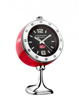 Chopard Vintage Racing Table Clock 95020-0095