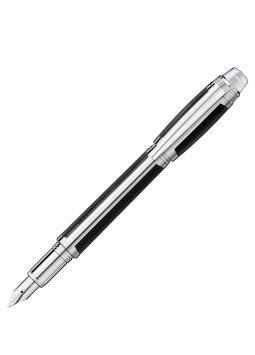 Montblanc StarWalker Extreme Steel Fountain Pen 111037