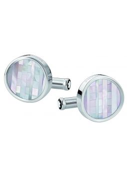 Montblanc Contemporary Cufflinks 109499