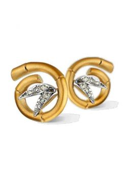 CarreraYCarrera Tao Mini Earrings DA10574 030101