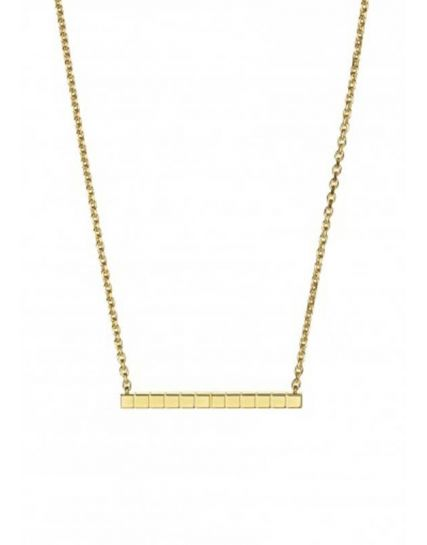 Chopard Ice Cube Pure Necklace 817702-0001