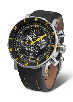 Vostok Europe Lunokhod-2 Multifunctional YM86-620A505
