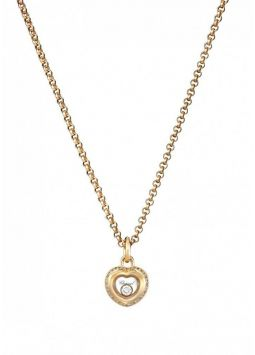 Chopard Miss Happy Pendant 799008-5001