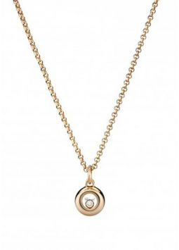 Chopard Miss Happy Pendant 799010-5001