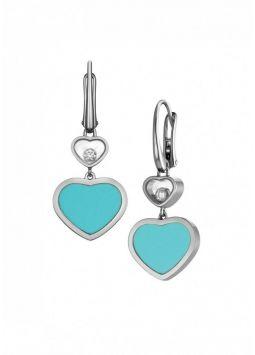 Chopard Happy Hearts Earrings 837482-1410