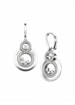 Chopard Happy 8 Earrings 839210-1001