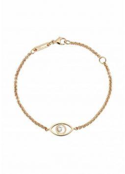 Chopard Good Luck Charms Bracelet 857863-5001