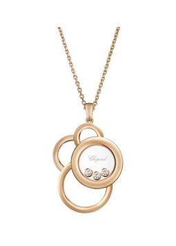 Chopard Happy Dreams Pendant Necklace 799769-5001