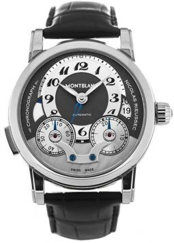 Montblanc Nicolas Rieussec Chronograph 102337