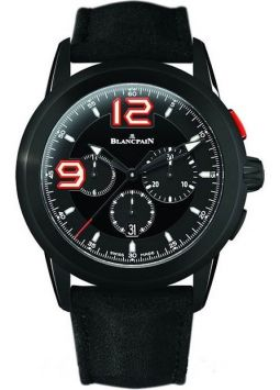 Blancpain L-Evolution Chronograph Flyback Super Trofeo 560ST-11D30-52B
