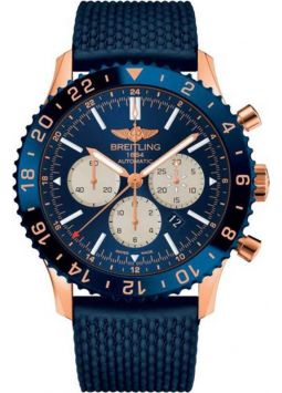 Breitling Chronoliner B04 Rose Gold RB046116/C972/276S