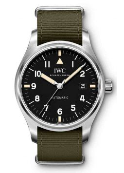 IWC Schaffhausen Mark XVIII Edition Tribute to Mark XI IW327007