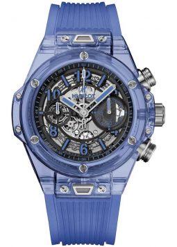 Big Bang Unico Blue Sapphire 411.JL.4809.RT