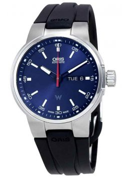Oris Williams Day Date 01-735-7740-4155-07-4-24-54fc