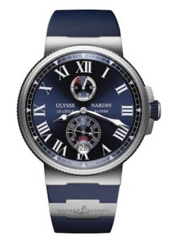 Ulysse Nardin Ulysse Nardin Marine Chronometer 1183-122-3/43
