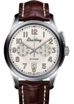 Breitling Breitling Transocean Chronograph 1915 Limited Edition ab141112-g799-739p
