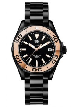 TAG Heuer Tag Heuer Aquaracer Ceramic Ladies WAY1355.BH0716