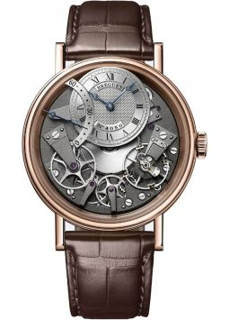 Breguet Tradition Automatic Retrograde Seconds 7097BR/G1/9WU