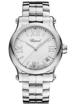 Chopard Happy Sport 36 mm quartz 278582-3002