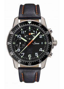 Sinn The Classic Pilot Chronograph 103 Ti IFR 103.0793
