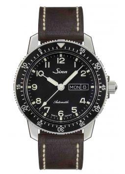 Sinn The Classic Pilot 104 St Sa A 104.011